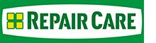 Repair care logo